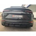 Lamborghini Urus Reverse Camera